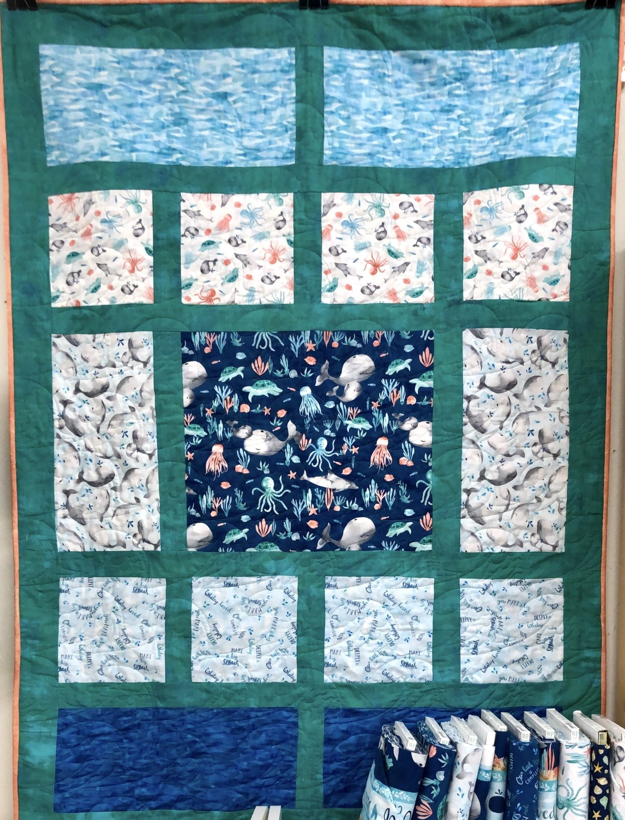 Discovery Kit feat. Whaley Loved 44x62