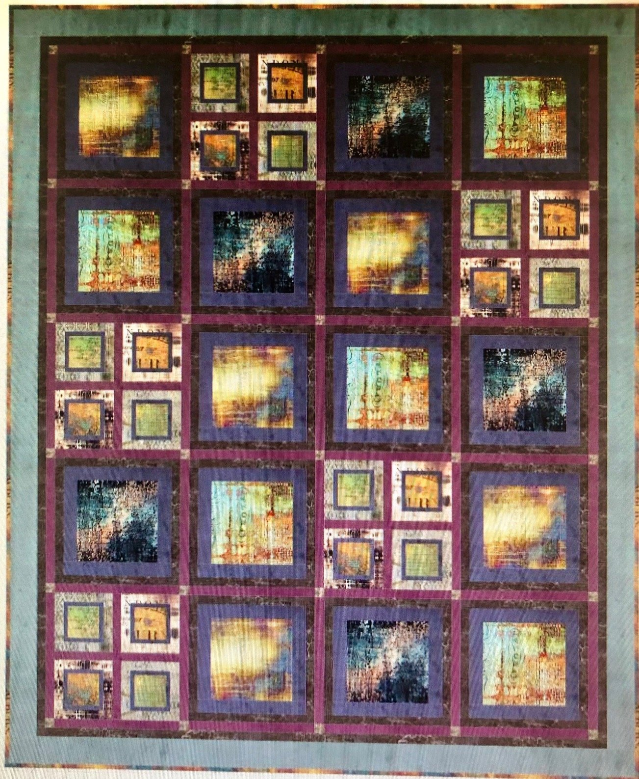 Tilework Featuring Tim Holtz: Abandoned/Provisions