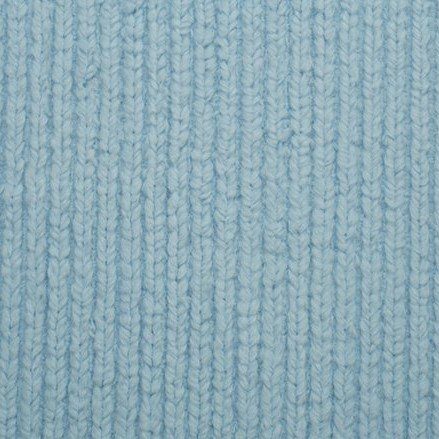 Luxe Cuddle Chenille Baby Blue