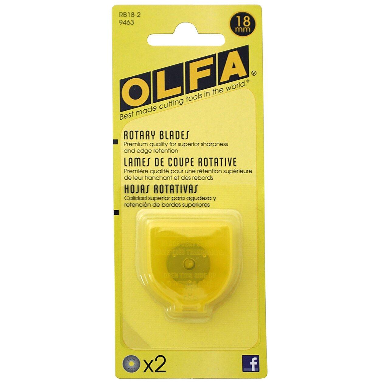 OLFA Rotary Blades