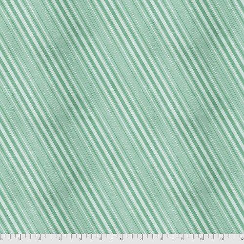 Christmastime PWTH118 Wintermint Peppermint Stripe