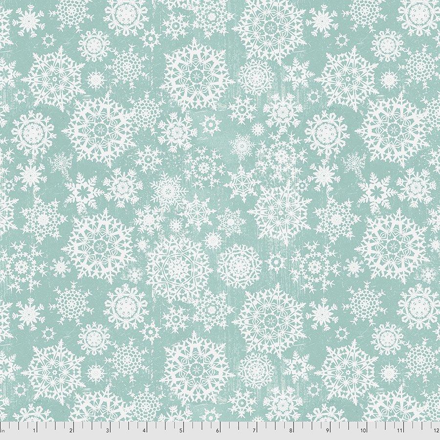 Christmastime 159 Mint Snowfall