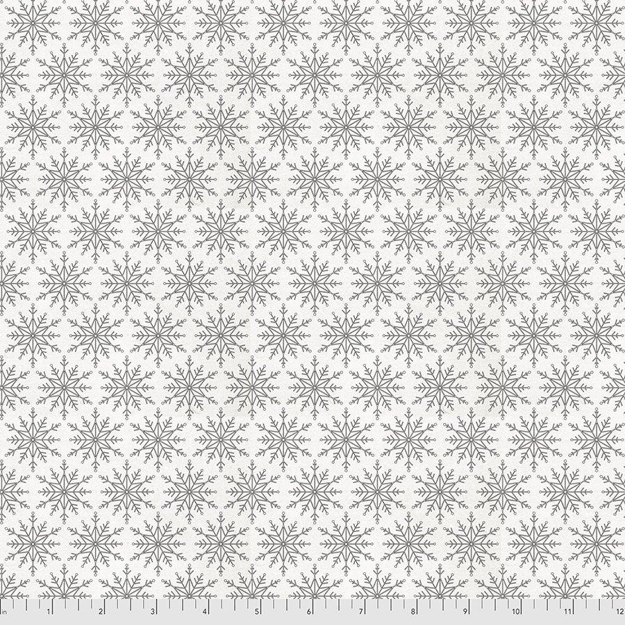 Christmastime 170 White Flurry