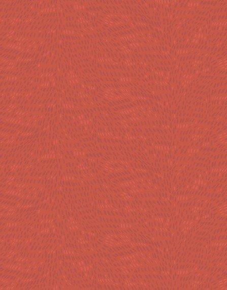 Quilt MN 2020 Y3025-72 Fur Texture Dark Rust