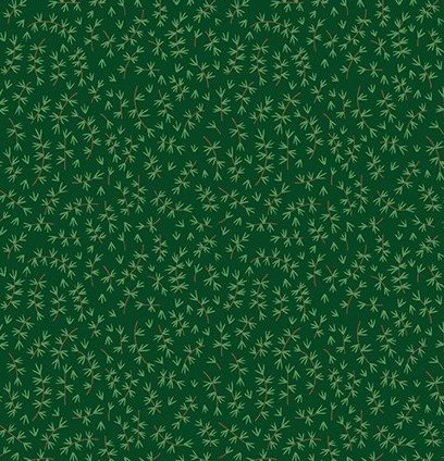 Quilt MN 2020 Y3023-113 Pine Needles Forest