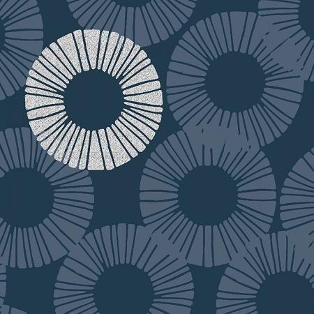 Shiny Objects BD4M Eclipse Blue Dusk