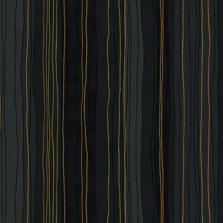 Shiny Objects ON1M Sterling Stripe Onyx