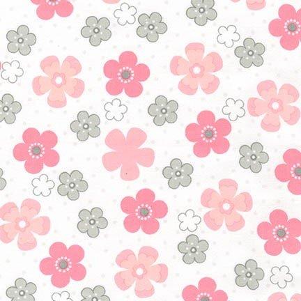 Cozy Cotton 15592-10 Pink