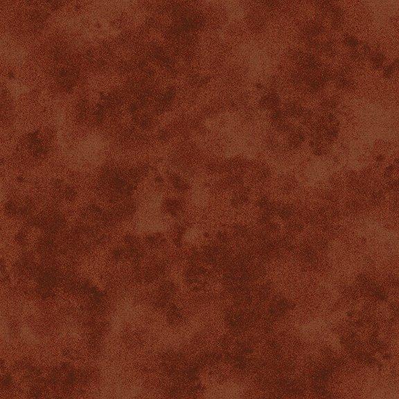 Y3323-71 Quilt MN 2021 Tonal Rust