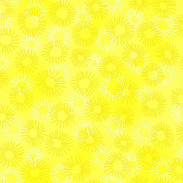 Hopscotch Deconstructed Dandelions - Daisy