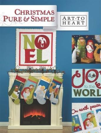 ChristmasPure&Simple