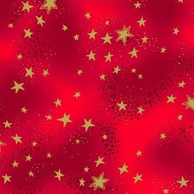 Y1965 4M Enchantment Red Stars