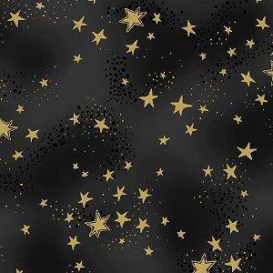 Y1965-3M  Enchantment  Black Stars