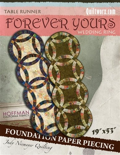 Forever Yours Wedding Ring