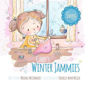 Gabby's Winter Jammies