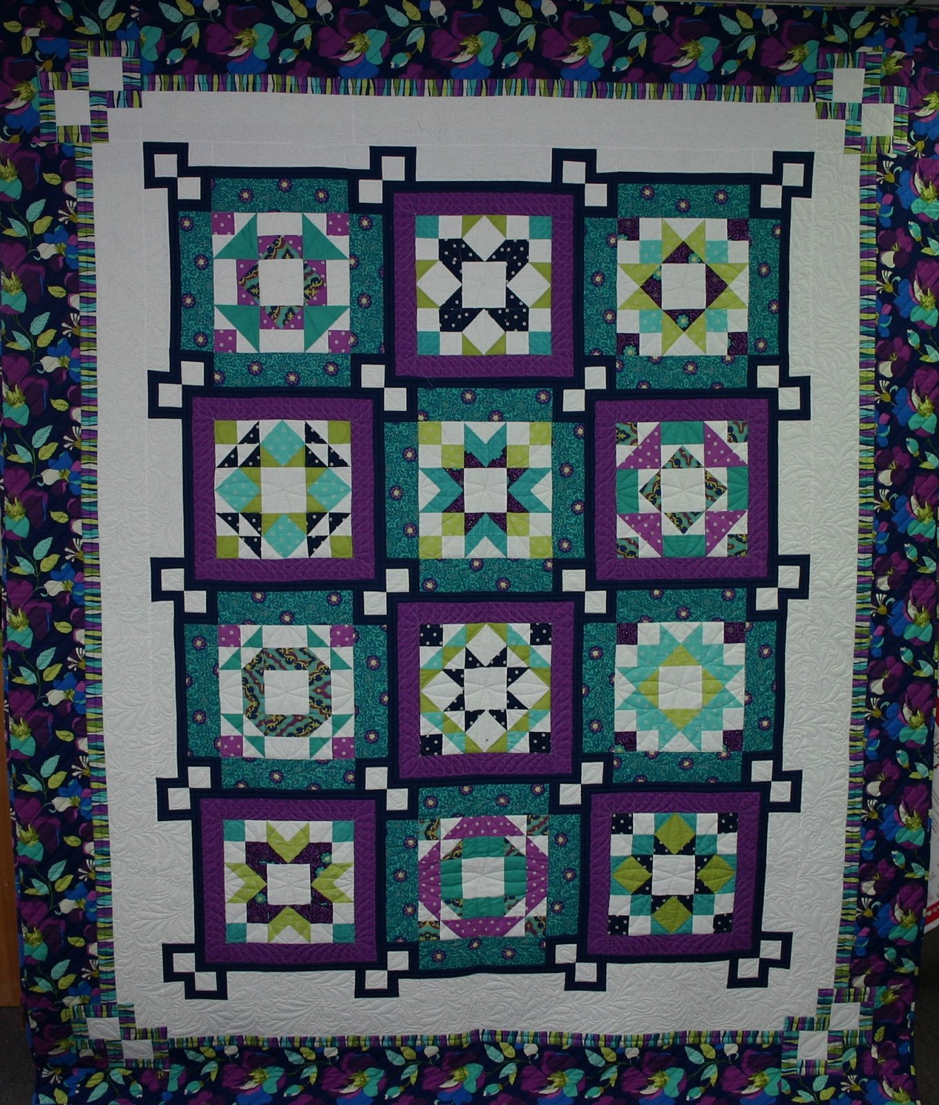 Day Dream Quilt