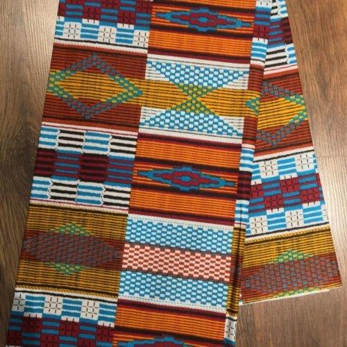 African Print Y108
