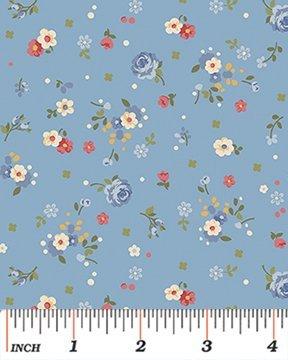 Benartex/Bandana Florals/06134 55