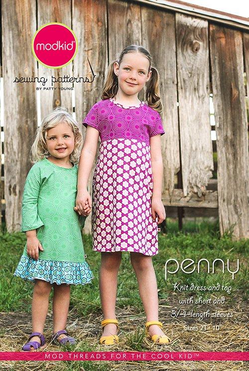 Mod Kid - Penny