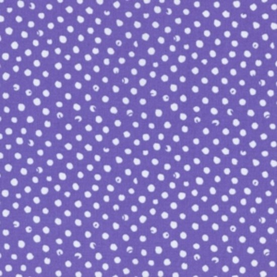 Dear Stella/Mini Confetti Dots 258/Purple