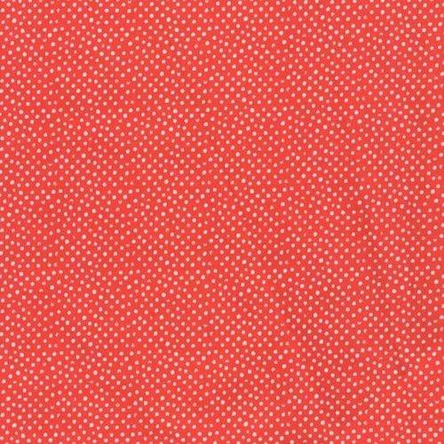 Dear Stella/Mini Confetti Dot/258 Tomato