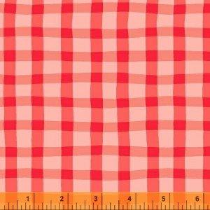Windham Fabrics/Animal ABC's/41326-4