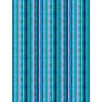 Arctic Wonderland/blue stripes 77617-447