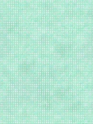 Dit-Dot 8AH 13 Seafoam
