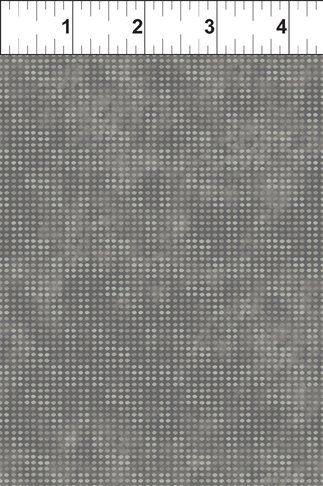Dit-Dot - 8AH 19 Steel Gray