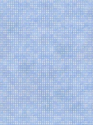 Dit-Dot - 8AH 21 Periwinkle