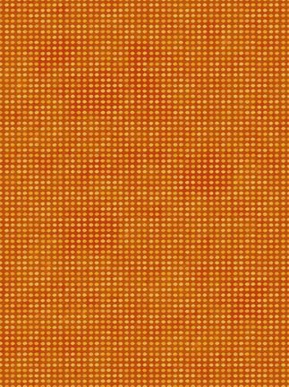 Dit-Dot - 8AH 8 Rich Orange