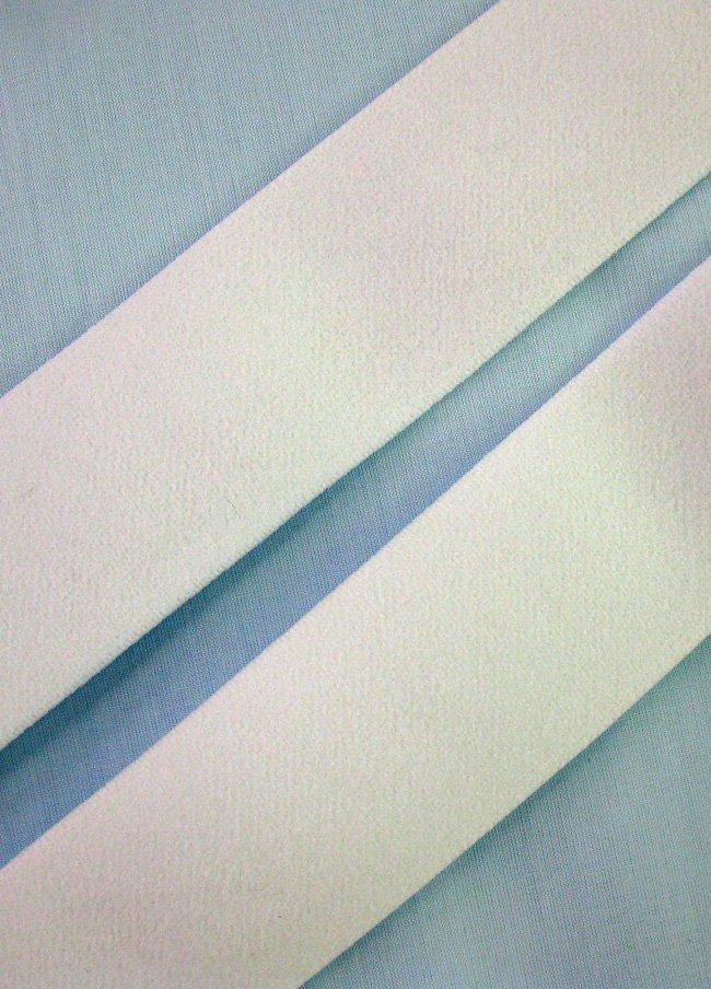 Farmhouse Fabrics/White Decorative Elastic 1 1/2