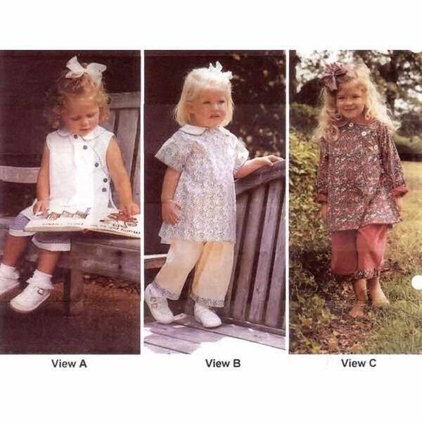 Abbie Size 5-8/Children's Corner-229