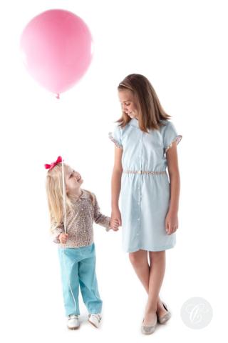 Allie Size 7-14/Children's Corner-290L