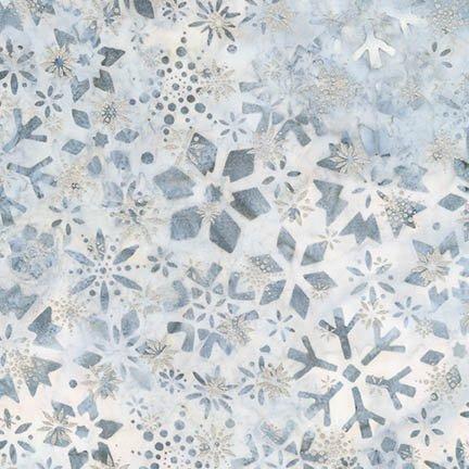Robert Kaufman/Noel 5/AMDM-16779-87 Snow