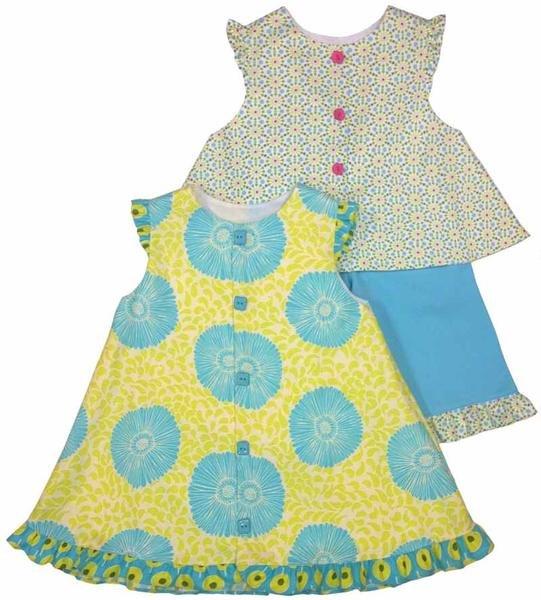 Charlotte  Size 5-8/Children's Corner-242