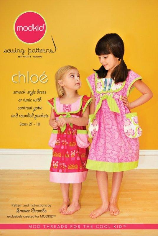 Chloe 2T-10YR