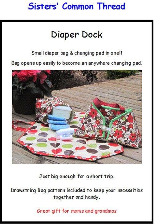 Diaper Dock