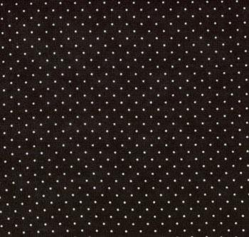 Essential Dots 8654 41 Jet Black Moda