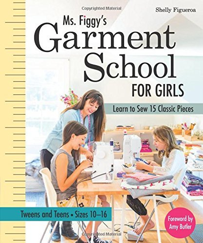 Miss Figgy's Garment School for Girls