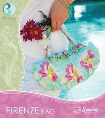 Firenze Bag by Pat Bravo