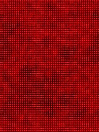 Dit-Dot - 8AH 7 Flame Red