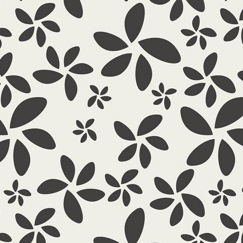 Art Gallery/Minimalista/MNL-103 Flora Noir