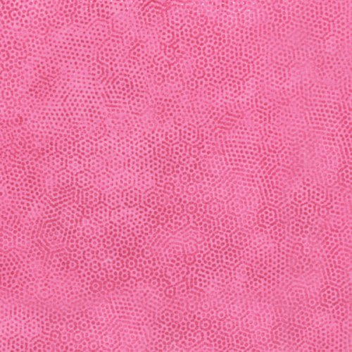 Dimples - E18 French Fuchsia