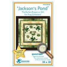 Jackson's Pond