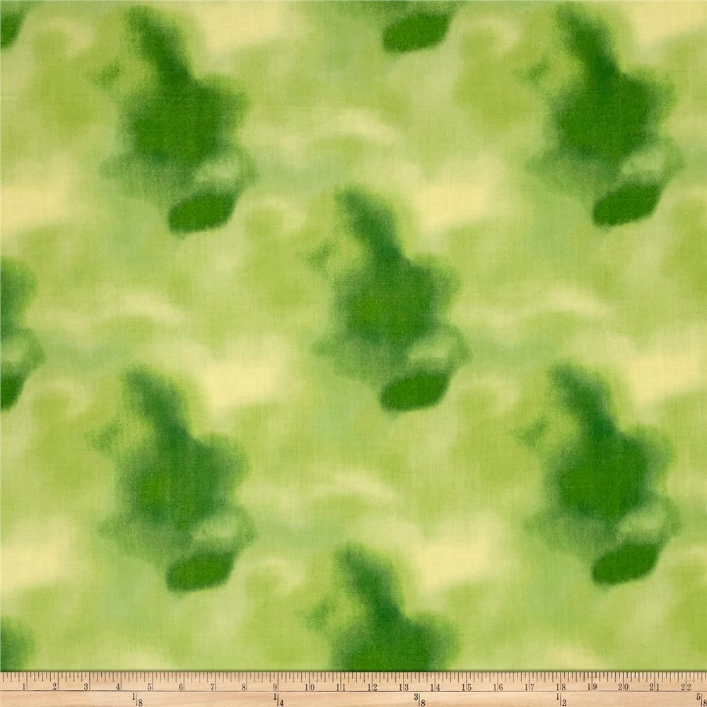 Quilting Treasures/Sophia/1649-26078-H Green