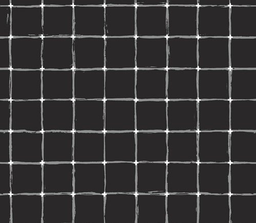 Grid Negative by Katarina Roccella for Art Gallery