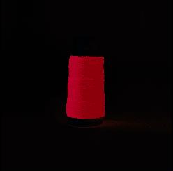 Hidamari Sashiko Tulip Red 88-007