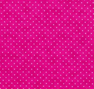 Essential Dots/8654 31 Hot Pink