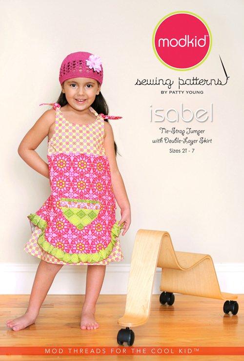 Mod Kid - Isabel